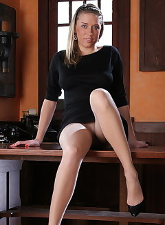 Secretary Upskirt Pics