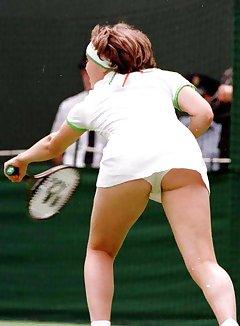 Upskirt Sport Pics